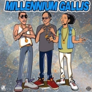 Vybz Kartel - Millennium Gallis